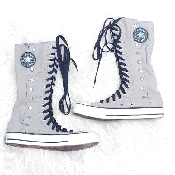 Converse All Star Chuck Taylor Knee High Lace Up